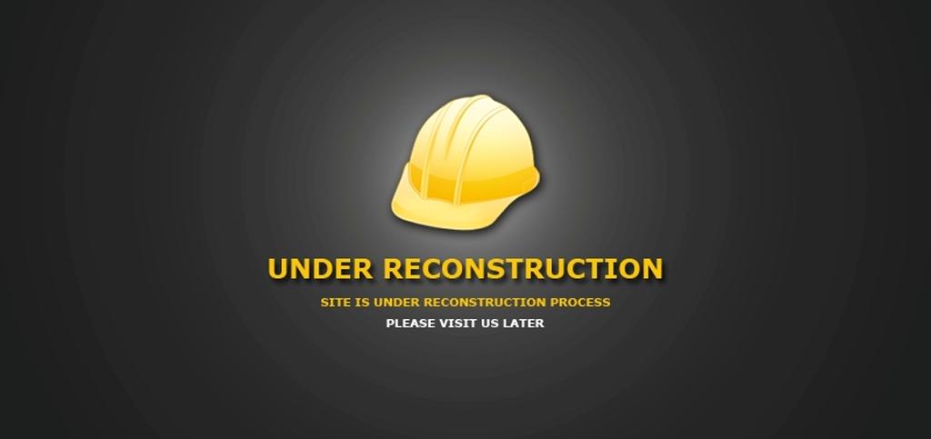 UnderReconstruction